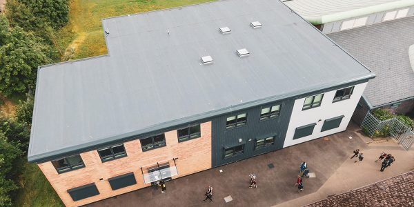 the new Thomas Aveling modular build from above